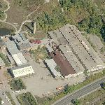 Don Valley Brick Works (Birds Eye)