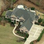 Freddie Freeman's House (Birds Eye)