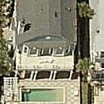 Tom Coughlin's House