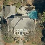 C. Jeffrey Kaufman's House (Birds Eye)