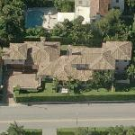 Thomas F. Gilbane Jr.'s House (Birds Eye)