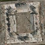 Nouveau Stade de Bordeaux (Matmut Atlantique Stadium) (Bing Maps)