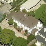 Tony Gonzalez's House (Birds Eye)