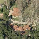 Halsey's House