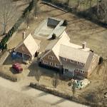 Joy Behar's House (Birds Eye)