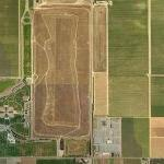 Fresno Municipal Sanitary Landfill (Birds Eye)