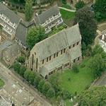 St Giles Church (Birds Eye)