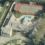 Dan Schneider's House (Birds Eye)