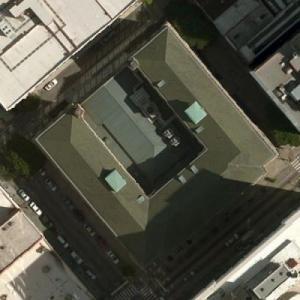 Elbert P. Tuttle United States Court of Appeals Building (Bing Maps)
