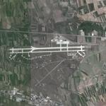 Erzurum Airport (Bing Maps)