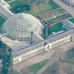 Royal Palace of Laeken (Bing Maps)