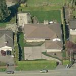 Sig Hansen's House