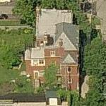 Frank R. Lillie House (Birds Eye)