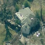 Jess Yawitz's House (Birds Eye)