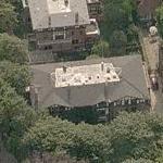 Robert A. Millikan House (Birds Eye)