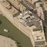 Montgomery Ward Company Complex (Birds Eye)