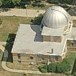 University of Illinois Astronomical Observatory
