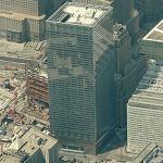 7 World Trade Center (Birds Eye)