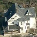 Eugene V. Debs Home