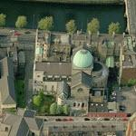 Church of the Immaculate Conception (Birds Eye)