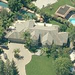 Dave Righetti's House (Birds Eye)