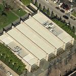 'Nasher Sculpture Center' by Renzo Piano (Birds Eye)