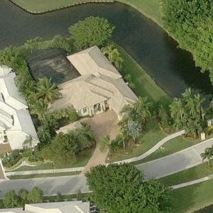 Paul Manafort's House (Birds Eye)