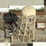"City of Vernon water tower (""True Detective"")"