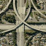 "405/118 Interchange (""True Detective"")"