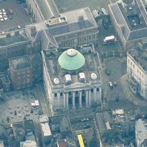 City Hall (Birds Eye)