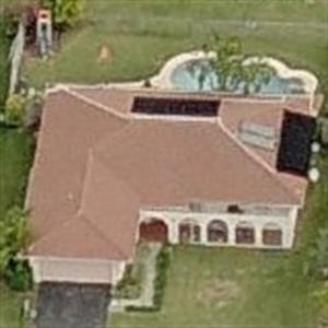 Dylan O'Sullivan Farrow's House (Birds Eye)