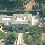 Brad Stuart's House