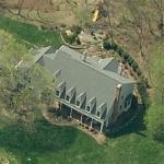 Tony Rodham's House