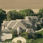 Ronn Moss & Devin DeVasquez's House