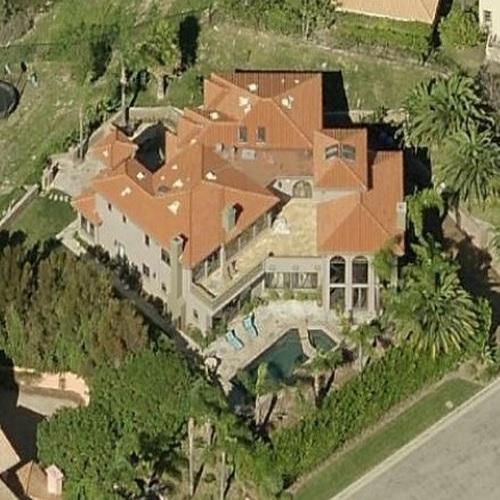 Camille Grammer S House In Malibu Ca Bing Maps