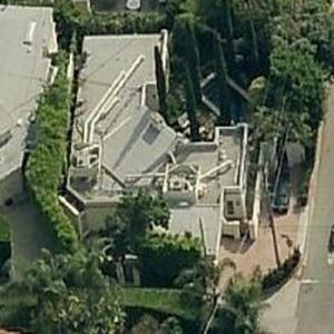 Lynne Wasserman's House (Birds Eye)