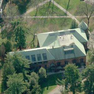 Ely Hall (Birds Eye)