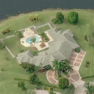 Pamela Conover's House (Birds Eye)