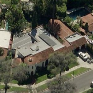 Perez Hilton's House (Birds Eye)