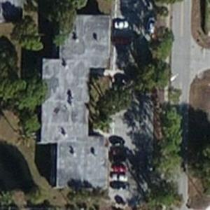 Omar Mateen's House (Orlando Shooter) (Bing Maps)