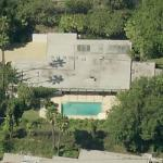 Larry Beckwith & Christy Bamber's House