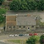(Former) St Giles Church