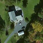 Sydney Schanberg's House