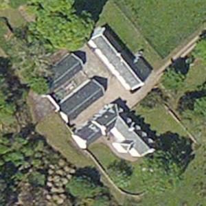 Richard Attenborough's House (Deceased) (Bing Maps)