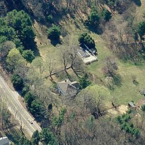 General Rufus Putnam House (Birds Eye)