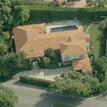 Frank Strausser's House