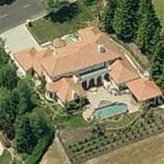 Jason Kapono's House