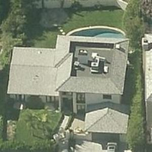 Geezer Butler's House (Birds Eye)