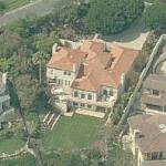 Bill Gross's House