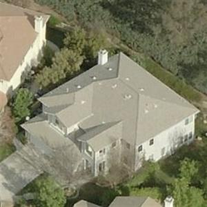 Mike Epps' House (Next Friday Filming Location) (Birds Eye)